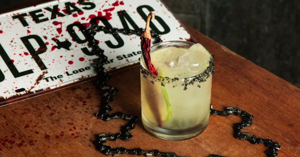 4 Spooky Cocktails Perfect For Any Halloween Party