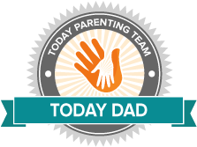 TODAY.com Parenting Team PT TODAY Dad