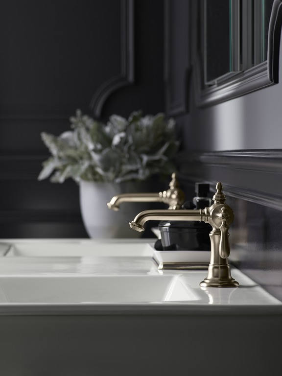 Artifacts faucets