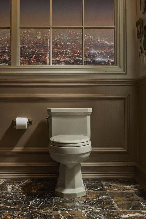 Kathryn toilet   Margaux tissue holder