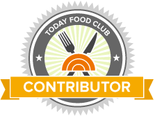TODAY.com Food Team FC Contributor