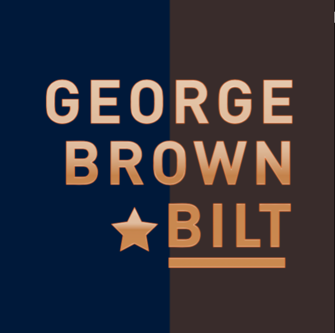 George Brown BILT