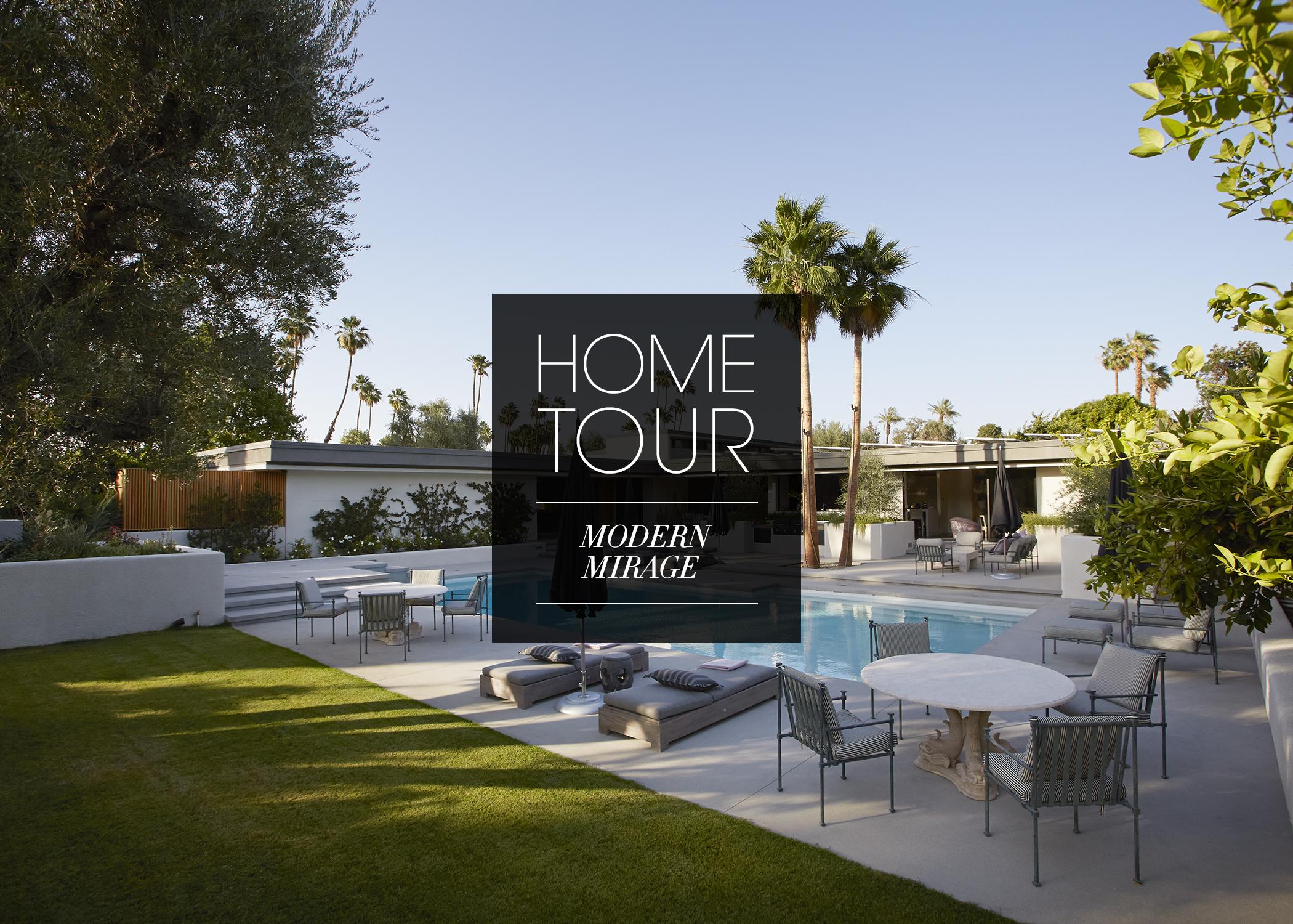 Modern Mirage Home Tour Kohler Ideas
