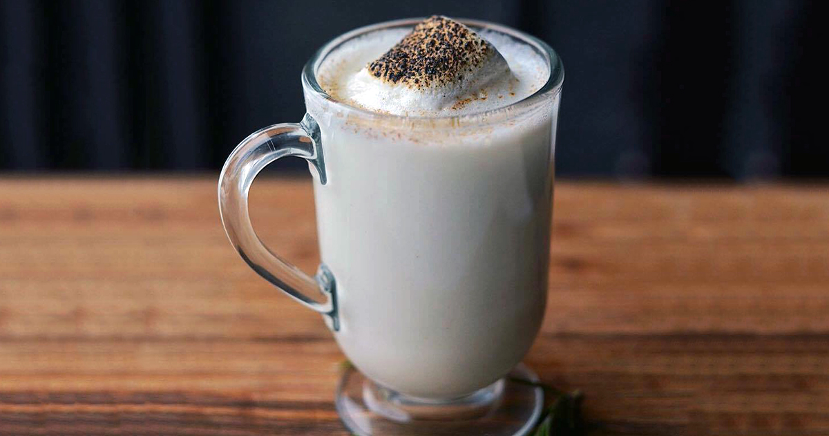 10 Boozy Hot Chocolate Recipes : Hot : DrinkWire