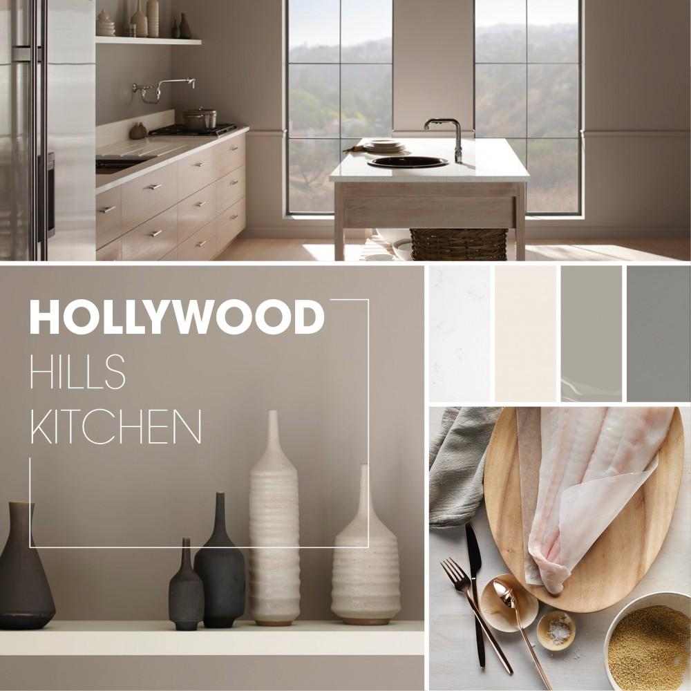 Hollywood Hills Kitchen Kohler Ideas
