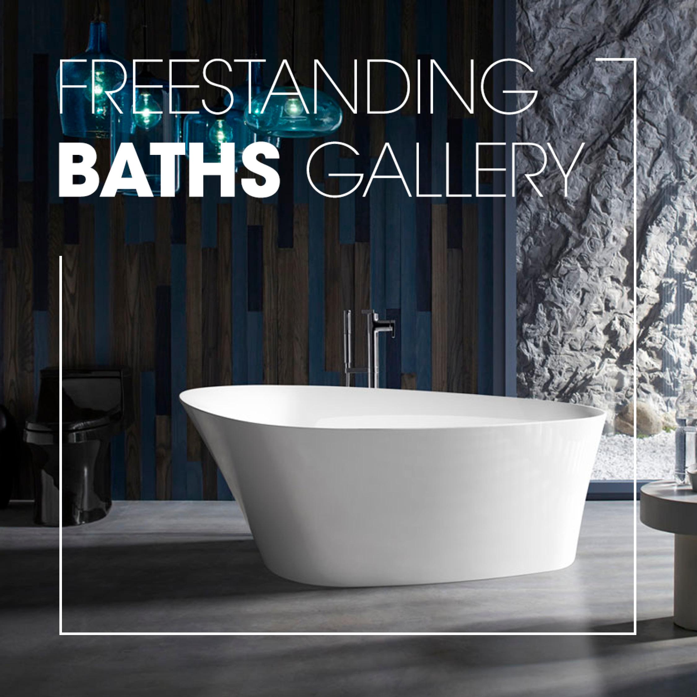 Freestanding Bath Gallery   Kohler Ideas