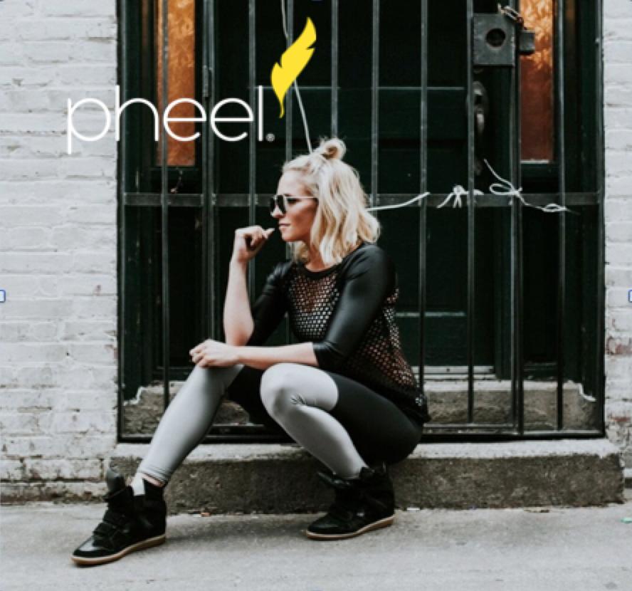 Pheel
