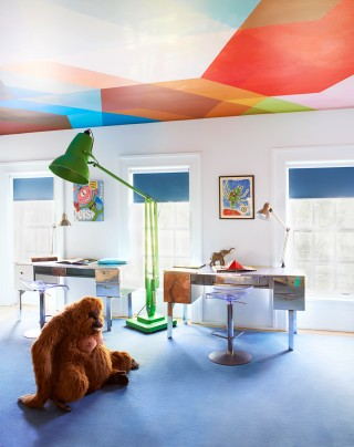 Children\'s Room by Alexandra Angle in New York, NY