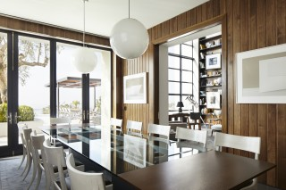 Dining Room by Dan Fink and Tim Murphy in Los Angeles, CA