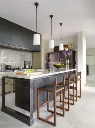 Modern Kitchen Images Architectural Digest modern 1 design | ad designfile - home decorating photos