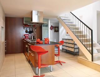 Kitchen by Alexandra Angle in New York, NY