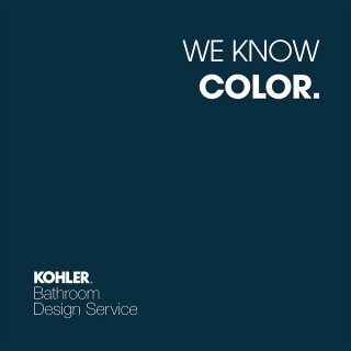 Interested in remodeling a bathroom? Our design experts have experience designing with all types of color palettes and styles and can help you through every step of your project. See how:    Bathroom Design Service