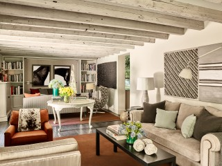 Living Room Design Ad Designfile Home Decorating Photos Architectural Digest