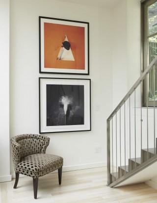 Staircase/Hallway by Alexandra Angle in New York, NY