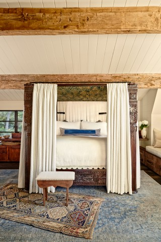 Bedroom by Hammer and Spear and Hammer and Spear in Los Angeles, CA