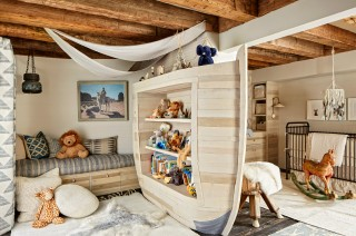 Children\'s Room by Hammer and Spear and Hammer and Spear in Los Angeles, CA