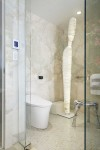 Veil® intelligent toilet   The Veil® intelligent toilet elevates your routine while looking sleek, modern and restrained.