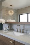 Purist bathroom faucet    Ladena bathroom sink